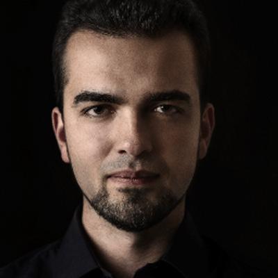 THALION - Przemyslaw Baraniak avatar image