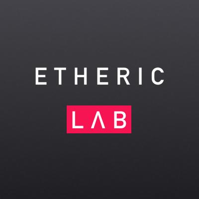 ETHERIC LΛB avatar image
