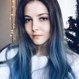 Maria Brilkova avatar image