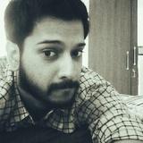 Sai Ashwin avatar image
