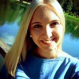 Yana Perhurovich avatar image