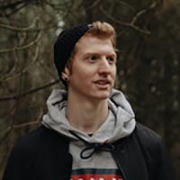 Curtis Lee avatar image