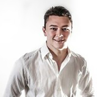 James Utkovic avatar image