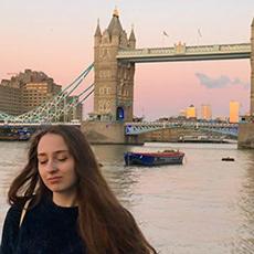 Alice Samokhina avatar image