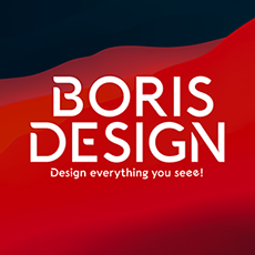 Boris Design 🇻🇳 avatar image