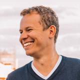 Greg Dlubacz avatar image