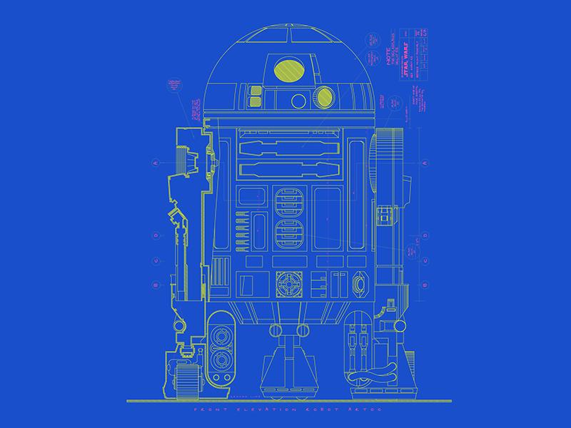 R2d2 Blueprint cover image