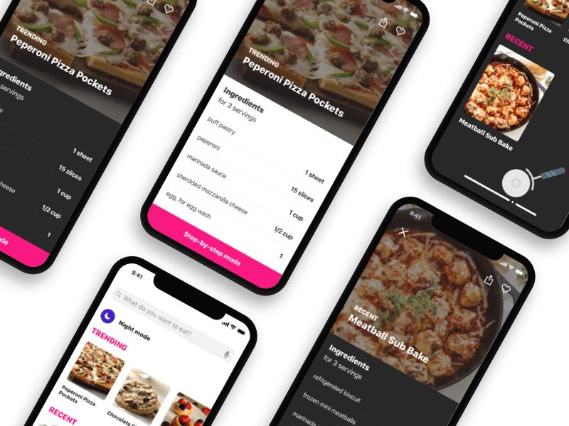 Tasty App cover image