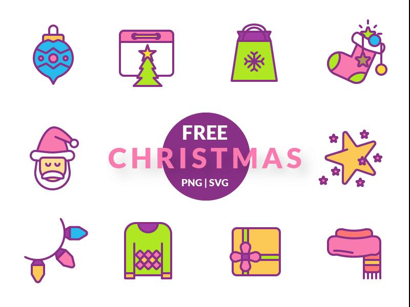 Christmas Freebie cover image