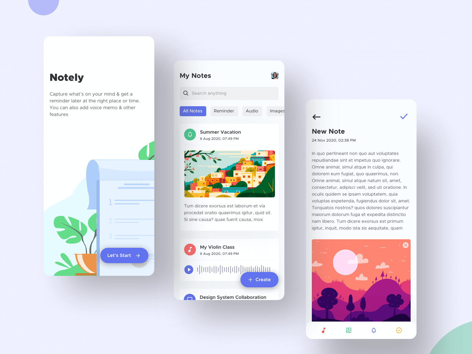 Notely - Note Taking App cover image