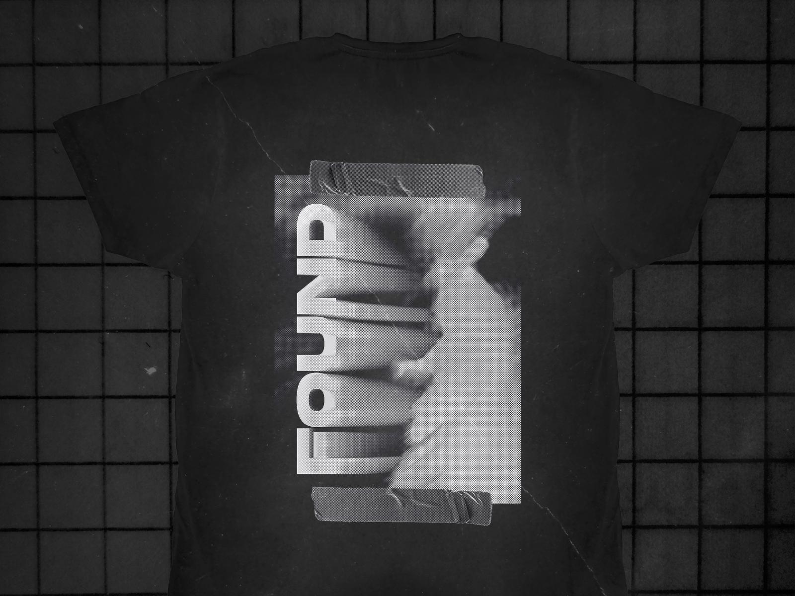 Street Wear T-Shirt | Free Mockup cover image