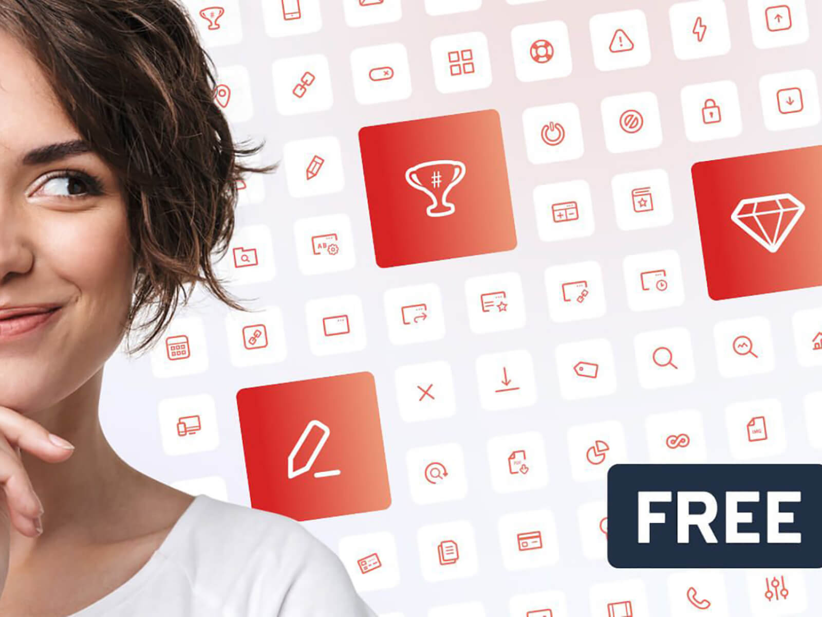 330 Free SVG icons cover image