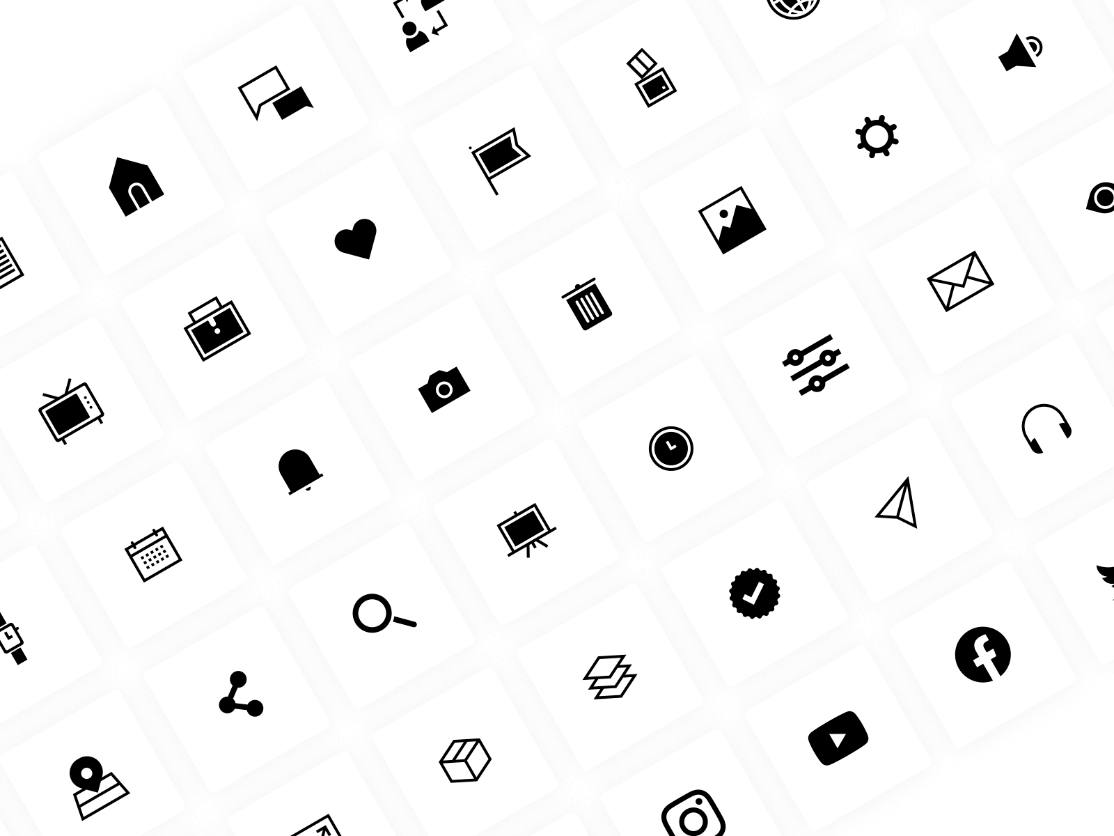 Freebie – Icon Pack 01 cover image