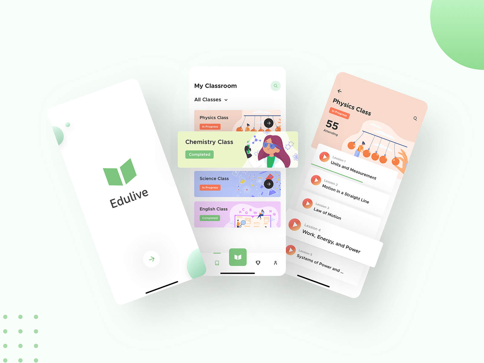 Learning App cover image