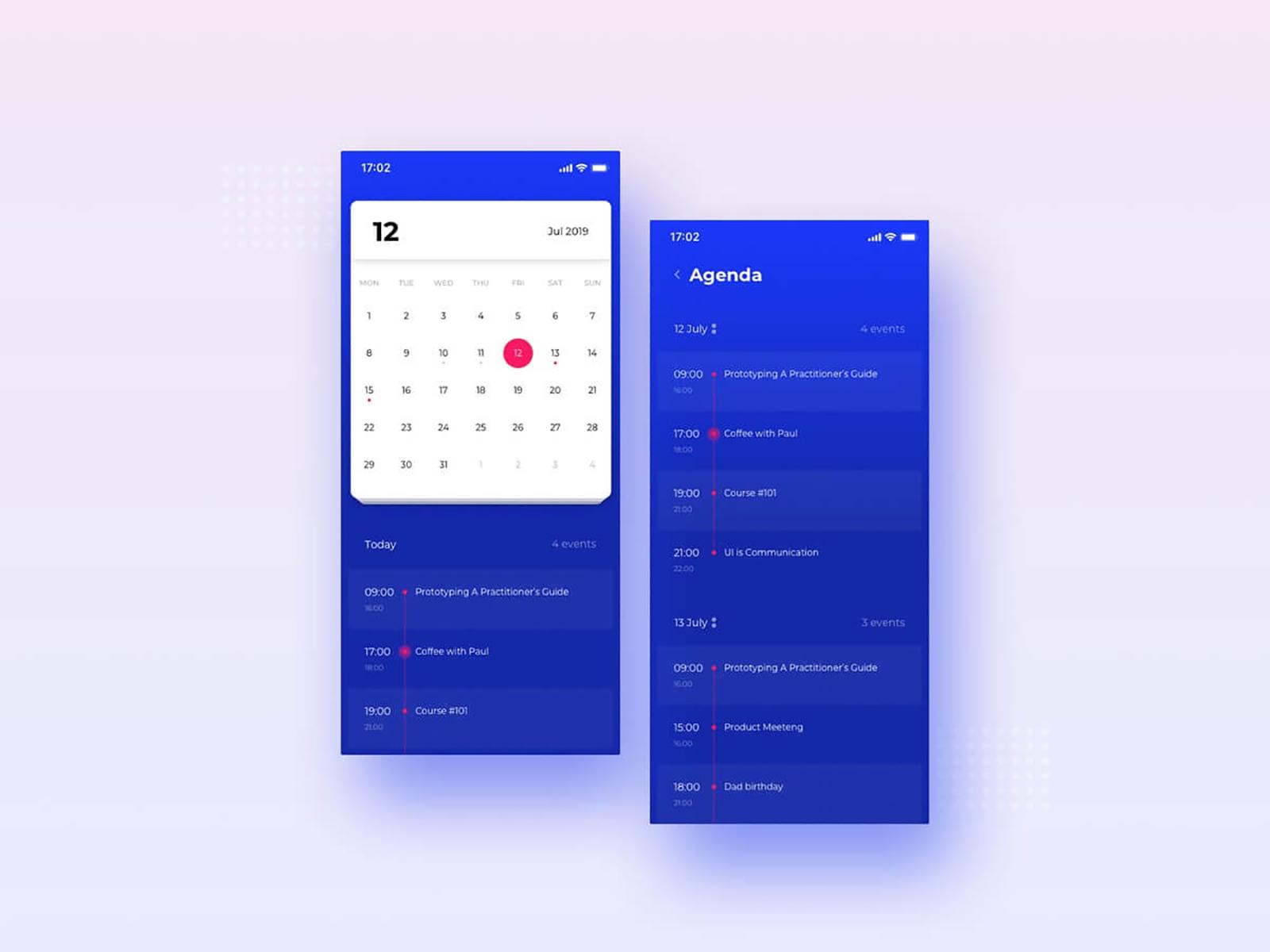 Ui Calendar cover image