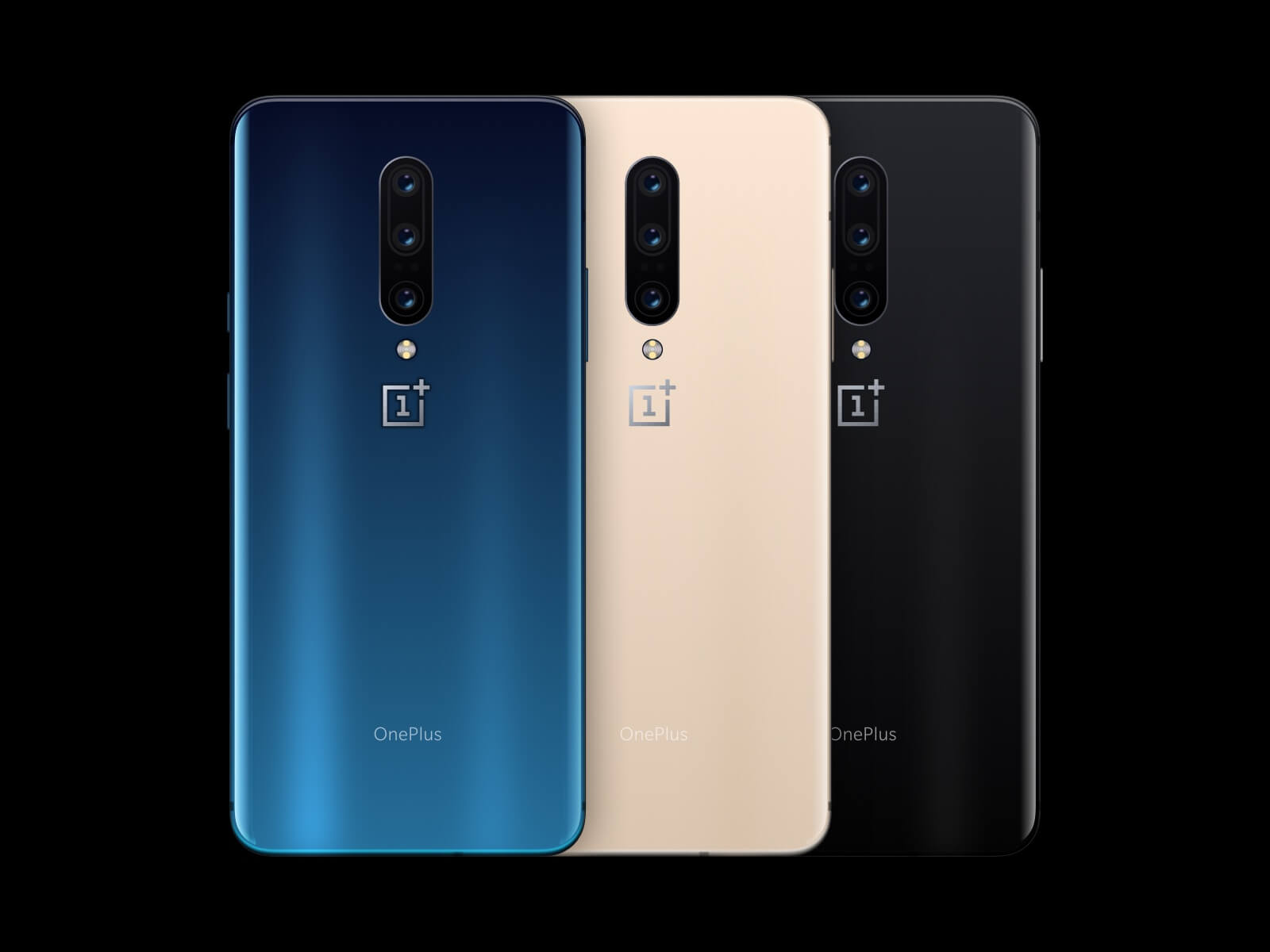 OnePlus 7 Pro cover image